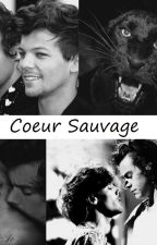 Coeur Sauvage - Réécriture Larry by onedirection-oneshot