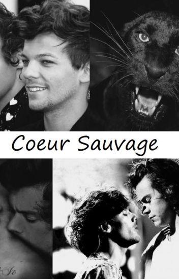 Coeur Sauvage - Réécriture Larry