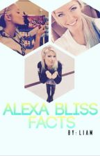 Alexa Bliss Facts by -TheBliss