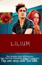 Lilium *Jily* by Order_Phoneix