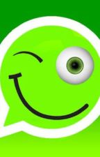 Whatsapp komik konuşmalar by sarekahraman1