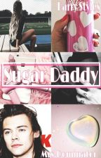 Sugar Daddy - H.S [Hot] #Wattys2016 by Mrs_Dominator