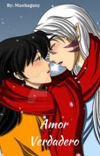 Amor Verdadero by Maohagany