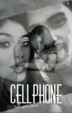 Cellphone » Zayn by Bad_Girl_2000