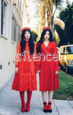 Silence**Cashton by jkabulosa
