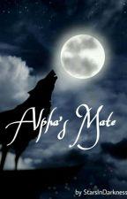 Alpha's Mate by StarsInDarkness
