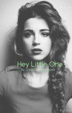 Hey Little One( Slenderman Love Story) by KillerHoodlum