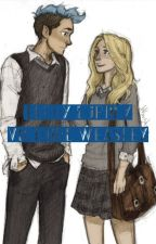 Teddy Lupin y Victoire Weasley by SolangeloIsCanon_