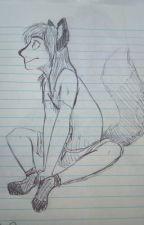 My Foxy Hybrid boyxboy by kaylachloe