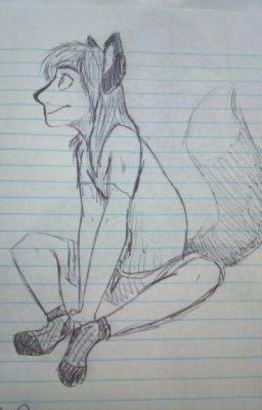 My Foxy Hybrid boyxboy