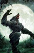 Lost In The Dark: A werewolf tale by Mojo_Kickz