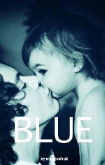 BLUE [H.S - au]