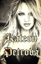 Kateon Petrova. by scarlett_denaly