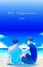 Blue Neighbourhood [EreRi CZ] by Erbichan
