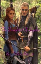 The Daughter Of Legolas [Legolas/lotr Fan Fiction] by _Fallen_Rose_21