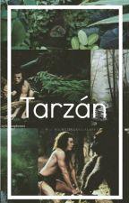 Tarzán by xlouiskittenx