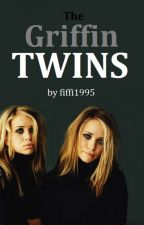 The Griffin Twins by fiffi1995