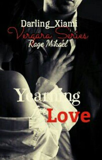 Yearning For Love(VS#1)