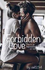 Forbidden Love by ciel1234