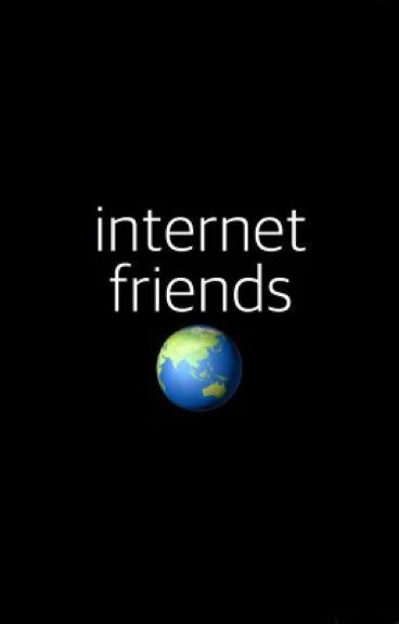 internet friends ➫ kellic