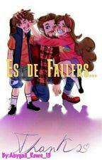 Es De Fallers .... by LaTiaShaNua