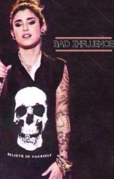 Bad influence (camren) | ON HOLD