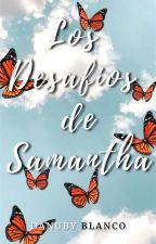 Samantha (Próximamente en librerías) by Misswhite1109