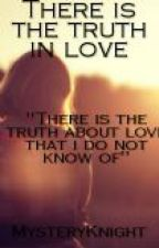 There Is The Truth In Love by MinenhleEnhleSaleni