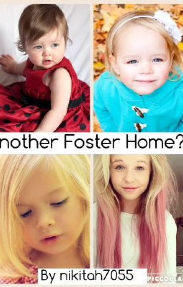 Another Foster Home? (A Demi Lovato Fan-fiction)