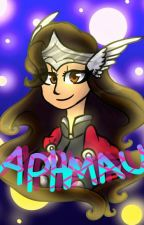 Lady Thor/Lady Aphmau by PrussianBird