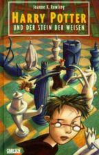 """Harry Potter und der Stein der Weisen-""""Parodie"""" by SquidGirl21"""