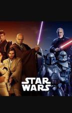 Starwars:The clone wars lives by starwars4567