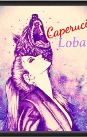 Caperucita Loba 2da Temporada De Entre Luz De Sol Y Luna