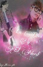 La Diva Y El Nerd by miu_jk