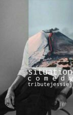 situation comedy // muke by TributeJessieJ