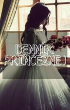 Denník princeznej by Canendy