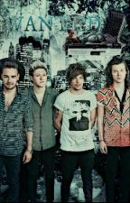 Wanted::One Direction by OneDream1DHP