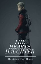 The Queen Of Hearts Daughter (Carlos De Vil Love Story) by The_Insane_Hunter