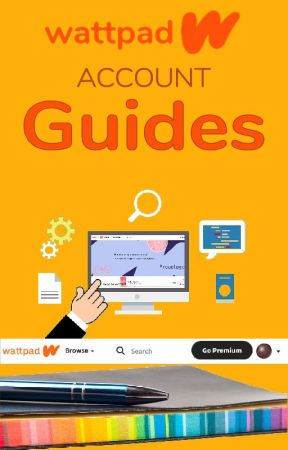 Account Guides - How do I manage my private messages? - Wattpad