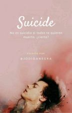Suicide; Larry Stylinson by angie_rubius