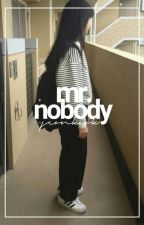 Mr. Nobody by -jeonkook