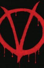 La Vendetta by lorenzo77