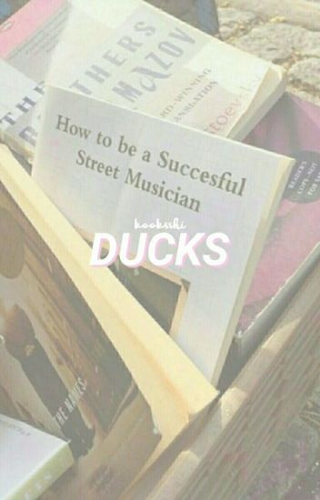 Ducks ⚣ Markson