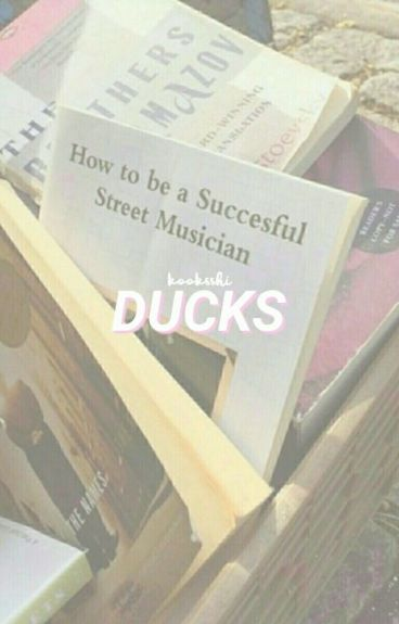 Ducks ⚣ Markson