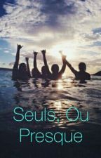 Seuls Ou Presque... by LucieDugas
