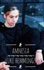 Amnesia   L.H. by svdisticnight