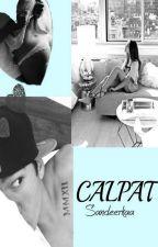 #Calpat - Past or Future? by Sandeerkaa