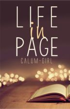 Life In Page  by calum-girl