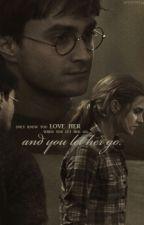 Magic Love || Harmione by Sere_SF98