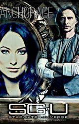 Anchorage (Stargate Universe) by SamanthaWilde